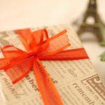贈り物のマナー 知っておくべきタブーや表書きについて