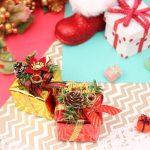 クリスマスプレゼントを職場用に予算500円で選ぶ!男女兼用おすすめは?