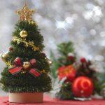 クリスマスツリーの飾りをお菓子で!簡単&かわいいオーナメント