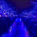 渋谷の青の洞窟への行き方は?点灯時間は?いつまでやっているの?