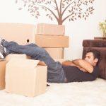 引越しの荷造り 一人暮らしでは?荷造りが苦手でも出来る荷物のまとめ方