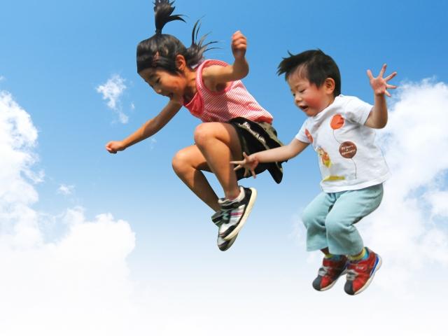kodomo-jump