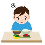 夏バテで食欲不振になる原因は?必要な対策や食事の摂り方について