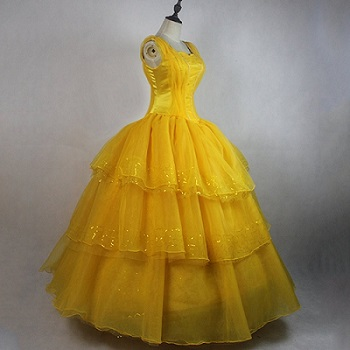 belle-dress-yellow