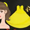 美女と野獣 ベルの髪型を簡単に!町娘&プリンセスのアレンジ紹介