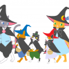 川崎ハロウィンを子供と楽しむ!キッズパレードへの参加方法は?