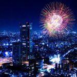 隅田川花火大会はどこで見る?会場最寄り駅&何時までに到着すべき?
