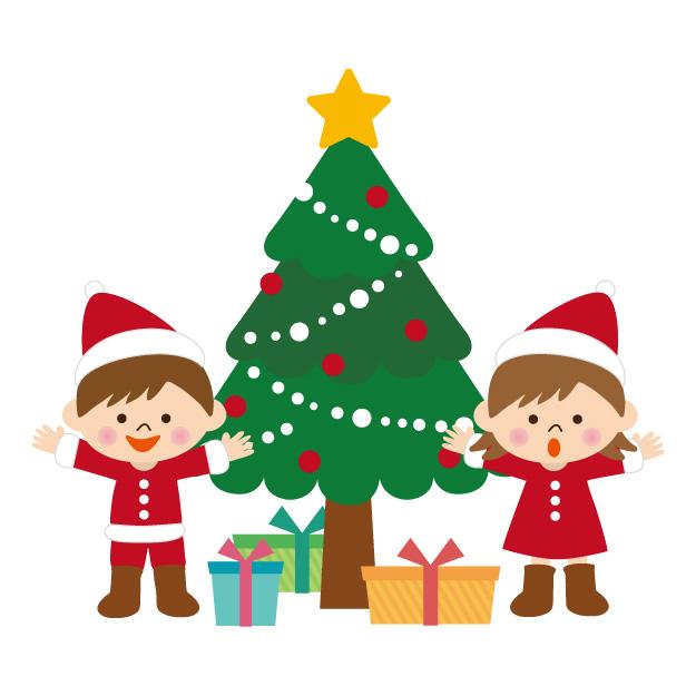 kodomo-christmas