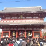 浅草寺の初詣、所要時間と空いてる時間は?待ち時間の過ごし方も