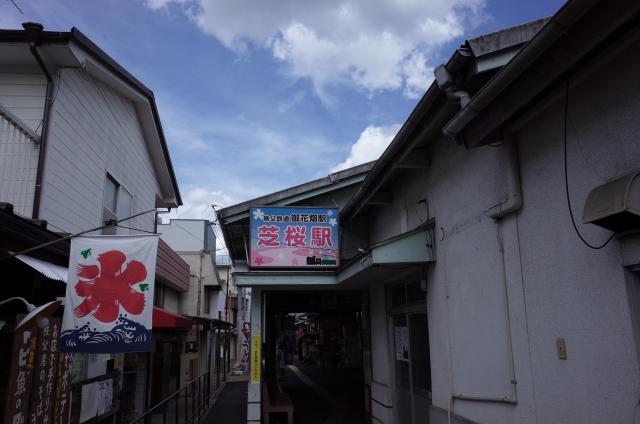 sibazakuraeki