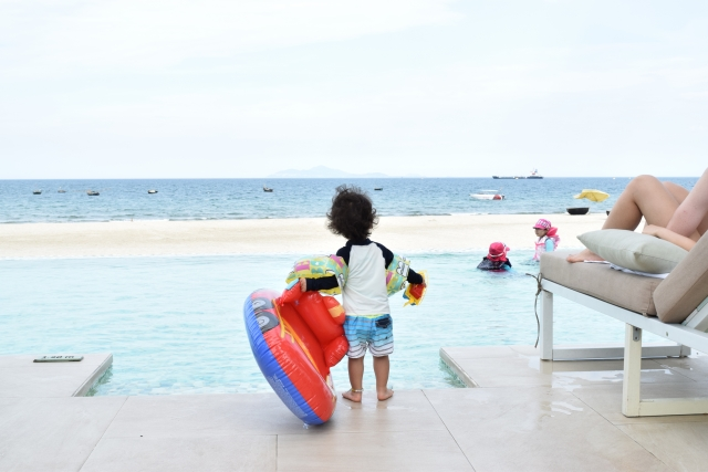kodomo-pool