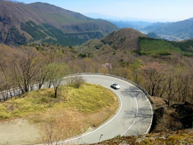 irohazaka-curve