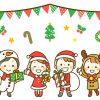 子供がお友達とクリスマスパーティーをしたいと言ったら?食事ナシ&簡単シンプルに