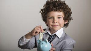 子供のお年玉の使い道は?貯める派と使わせる派それぞれの考え方