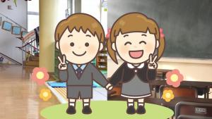 卒園式と入学式で同じ服を子供に着せちゃダメ?着まわし上手で♪