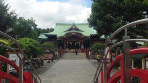 亀戸天神社へのアクセス 最寄駅からの行き方&駐車場情報